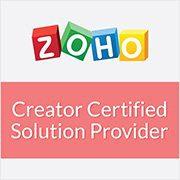 Zoho Solution Provider